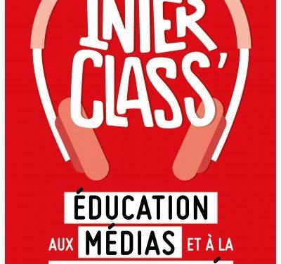 Interclass', Education aux médias et à la citoyenneté