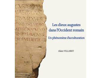 Image illustrant l'article Les-dieux-augustes-dans-l-occident-romain de La Cliothèque