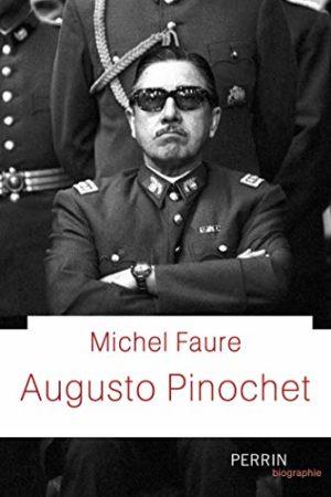 Augusto Pinochet
