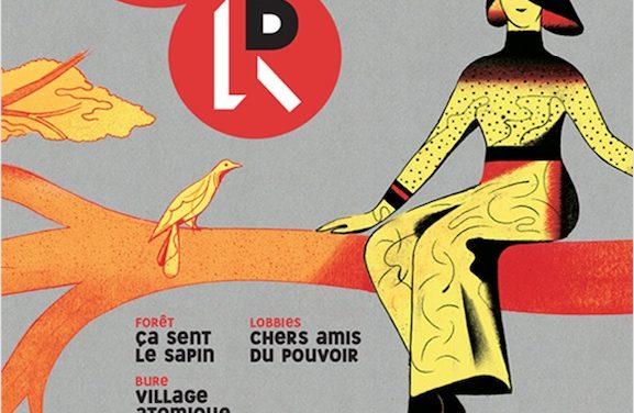 La Revue Dessinée, n°27
