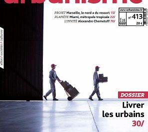 Image illustrant l'article Urbanisme 413 de La Cliothèque