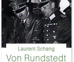 Image illustrant l'article von-rundstedt-le-marechal-oublie de La Cliothèque