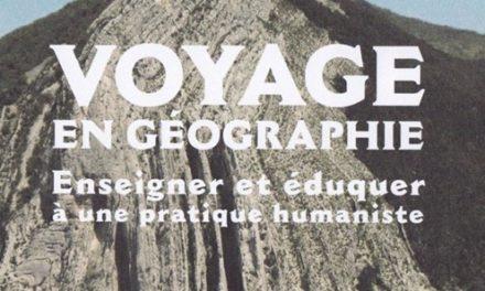 Image illustrant l'article voyGéo2 de La Cliothèque