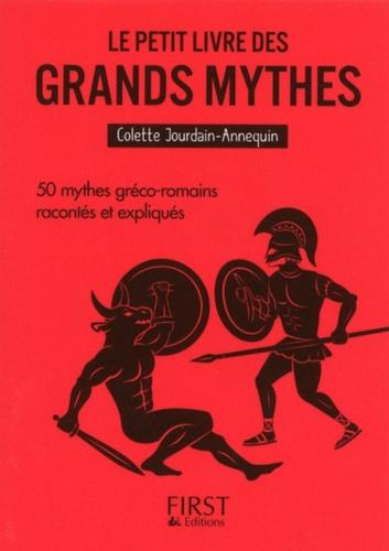 Le petit livre des Grands Mythes