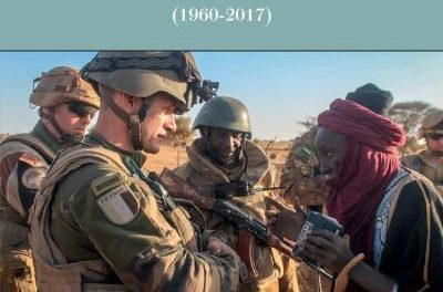 Image illustrant l'article La-cooperation-militaire-franco-africaine-une-reinvention-complexe-1960-2017 de La Cliothèque