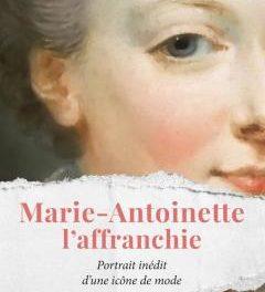 Image illustrant l'article Marie-Antoinette une icone de la mode de La Cliothèque