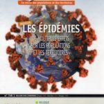 Les épidémies – De multiples effets sur les populations et les territoires