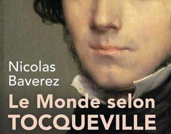 Image illustrant l'article tocqueville de La Cliothèque