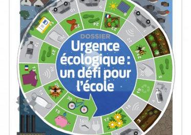 Image illustrant l'article urgence-ecologique-un-defi-pour-l-ecole de La Cliothèque