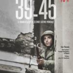 39-45 – Le grand Atlas de la Seconde Guerre mondiale