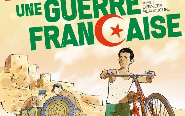 Algérie, une guerre française, tome deux