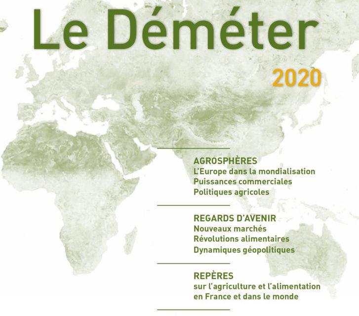 Le Démeter 2020