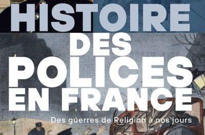 Image illustrant l'article Histoire-des-polices-en-France de La Cliothèque