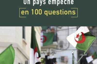 Image illustrant l'article L-Algerie-en-100-questions de La Cliothèque