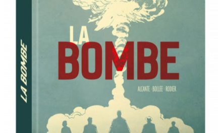 Image illustrant l'article la_bombre de La Cliothèque