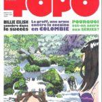 Topo, l'actu dessinée pour les moins de 20 ans (et les autres), numéro 24