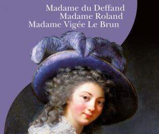 Image illustrant l'article Trois femmes de La Cliothèque