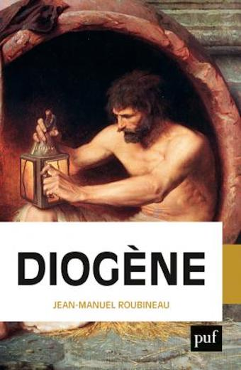 Diogène, L'antisocial