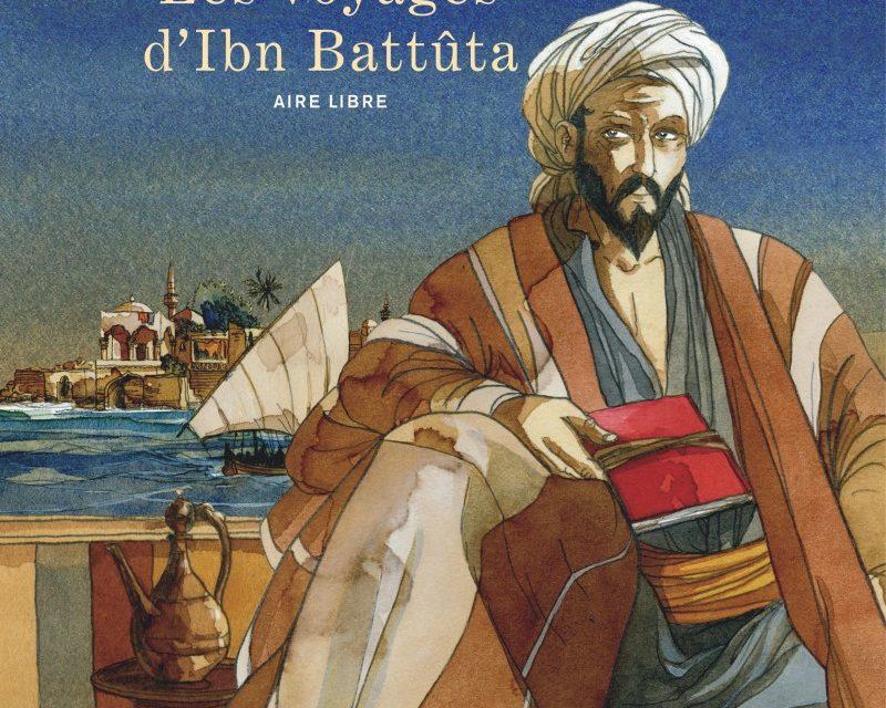 Les voyages d'Ibn Battuta