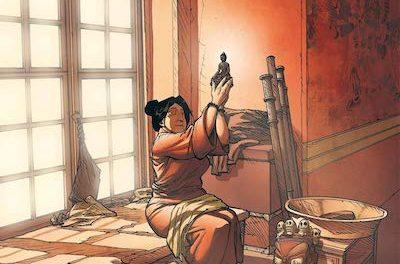 Image illustrant l'article ADN 4 de La Cliothèque