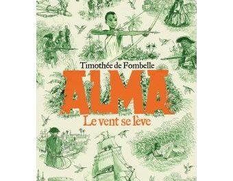 Image illustrant l'article Alma de La Cliothèque