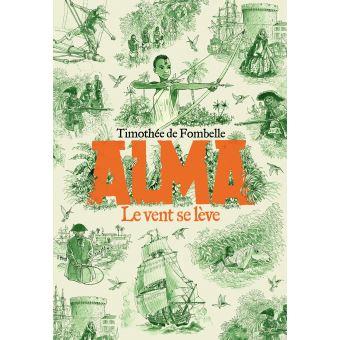 Alma – Le vent se lève