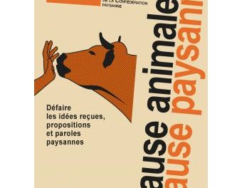 Image illustrant l'article Cause-animale-cause-paysanne de La Cliothèque