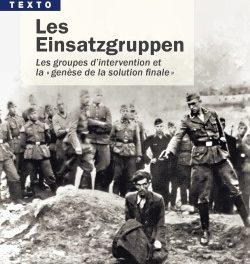 Image illustrant l'article einsatzgruppen de La Cliothèque