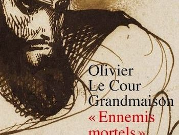 Image illustrant l'article Ennemis-mortels de La Cliothèque