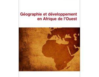 Image illustrant l'article Geographie-et-developpement-en-Afrique-de-l-Ouest de La Cliothèque