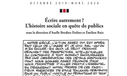 Image illustrant l'article MS269270 de La Cliothèque