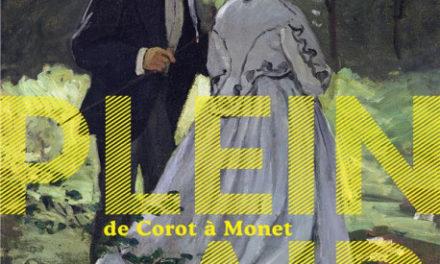 Image illustrant l'article plein-air-de-corot-a-monet de La Cliothèque