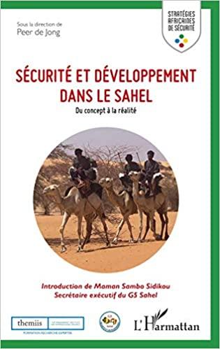 Sécurité et développement dans le Sahel