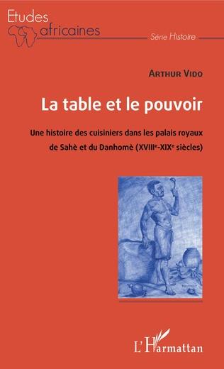 La table et le pouvoir