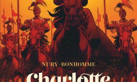 Image illustrant l'article charlotte-imperatrice-tome-2-charlotte-imperatrice-tome-2 de La Cliothèque