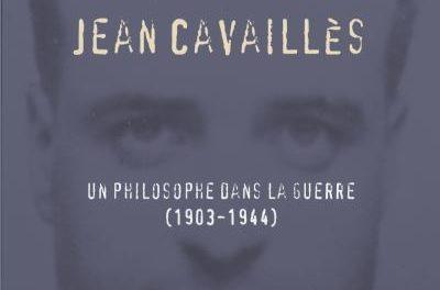 Image illustrant l'article Jean-Cavailles-Un-philosophe-dans-la-guerre-1903-1944 de La Cliothèque