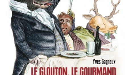 Image illustrant l'article Le glouton de La Cliothèque