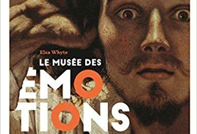 Image illustrant l'article le musée des émotions de La Cliothèque