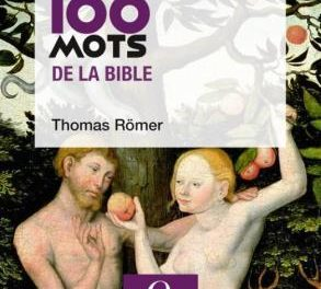 Image illustrant l'article Les 100 mots de la Bible de La Cliothèque