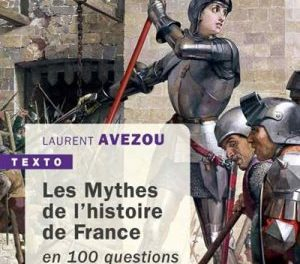 Image illustrant l'article mythes de La Cliothèque