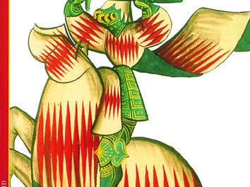 Image illustrant l'article Pastoureau - Couverture de La Cliothèque
