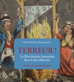 Image illustrant l'article Terreur de La Cliothèque