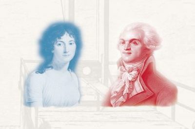 Image illustrant l'article Theresia-Robespierre-La-femme-qui-tua-la-Terreur de La Cliothèque
