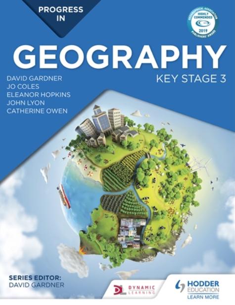 Progress in Geography – KS3