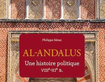 Image illustrant l'article 25Bis-Al-Andalus. Une histoire politique VIIIe-XIe s de La Cliothèque