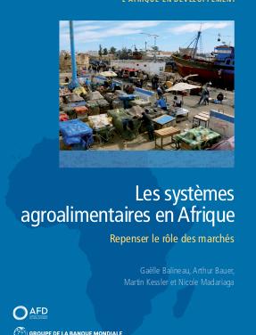 Les systèmes agroalimentaires en Afrique
