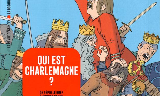 Qui est Charlemagne? De Pépin le Bref à Hugues Capet