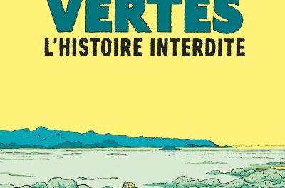 Image illustrant l'article Couverture algues vertes de La Cliothèque