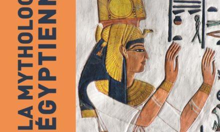 Image illustrant l'article La mythologie égyptienne racontée aux enfants de La Cliothèque