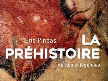 Image illustrant l'article La Préhistoire de La Cliothèque